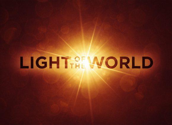 In a Dark World – The Church Must Shine Brightest